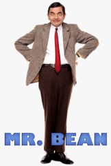 show Mr. Bean