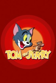 show Tom and Jerry