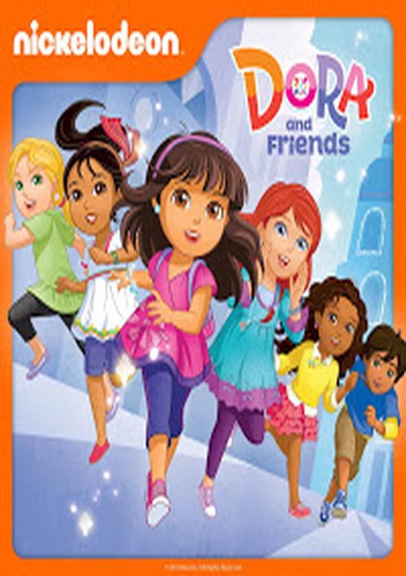 Dora And Friends : Au Cœur De La Ville : friends, cœur, ville, Saison, Friends, Cœur, Ville, Streaming:, Regarder, épisodes?