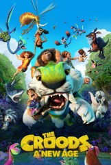 movie The Croods: A New Age (2020)