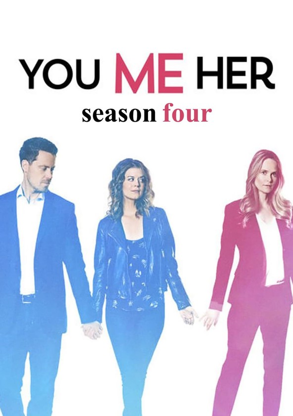 You Me Her Streaming Saison 4 : streaming, saison, Season, Watch, Episodes, Streaming, Online