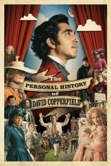 movie The Personal History of David Copperfield (2019)