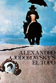 movie El Topo