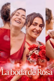 movie La boda de Rosa