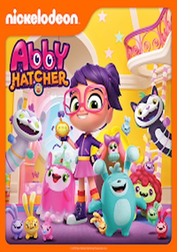 Abby Hatcher Netflix : hatcher, netflix, Hatcher, Season, Watch, Episodes, Streaming, Online