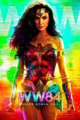 movie Wonder Woman 1984 (2020)