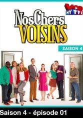 Nos Chers Voisins Streaming : chers, voisins, streaming, Saison, Chers, Voisins, Streaming:, Regarder, épisodes?