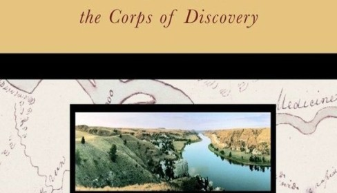 Lewis & Clark - The Journey of the Corps of Discovery 1997