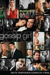 show Gossip Girl