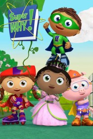 show Super Why!