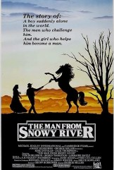 show The Man from Snowy River