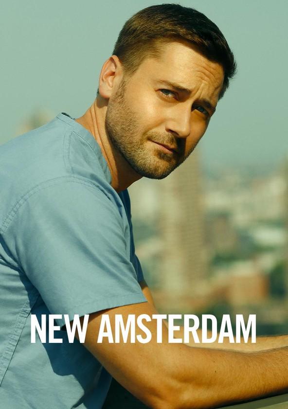 New Amsterdam Streaming Saison 1 : amsterdam, streaming, saison, Amsterdam, Season, Watch, Episodes, Streaming, Online