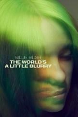 movie Billie Eilish: The World's a Little Blurry (2021)