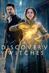 show A Discovery of Witches