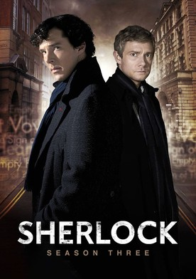 Sherlock Saison 3 Streaming : sherlock, saison, streaming, Sherlock, Season, Watch, Episodes, Streaming, Online
