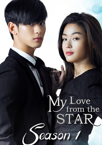 Nonton My Love From The Star : nonton, Another, Streaming, Online