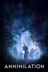 movie Annihilation (2018)