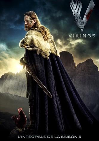 Vikings Saison 5 Episode 1 Streaming Francais ! : vikings, saison, episode, streaming, francais, Regarder, Série, Vikings, Streaming