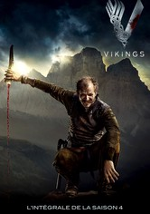 Season 3 of vikings premiered on february 19, 2015 on history in canada and in the united states. Saison 4 Vikings Streaming Ou Regarder Les Episodes