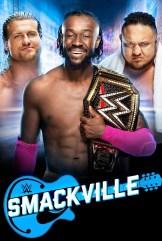 movie WWE Smackville (2019)