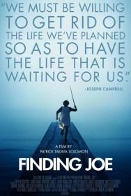 movie Finding Joe