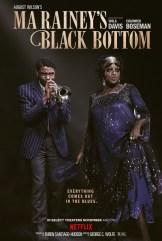 movie Ma Rainey's Black Bottom (2020)