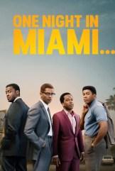 movie One Night in Miami... (2020)
