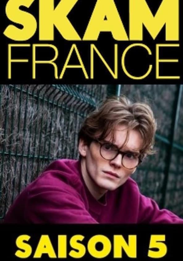 Skam France Saison 5 : france, saison, Saison, France, Streaming:, Regarder, épisodes?