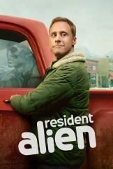 show Resident Alien
