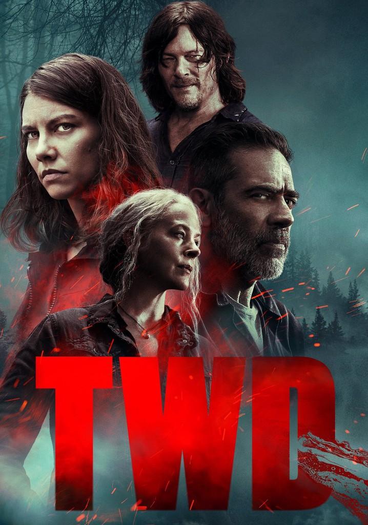 Streaming Walking Dead Season 5 Sub Indo : streaming, walking, season, Walking, Season, Watch, Episodes, Streaming, Online