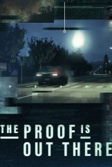 show The Proof is Out There