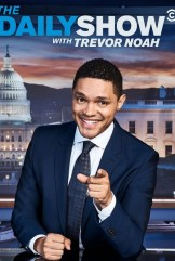 show The Daily Show with Trevor Noah