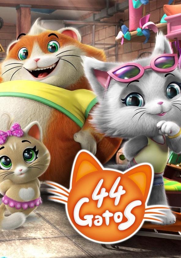 44 gatti - Aired Order - All Seasons - TheTVDB.com
