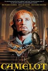 movie Camelot (1982)