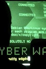 movie Cyber War
