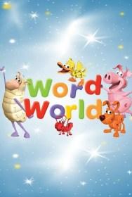 show WordWorld