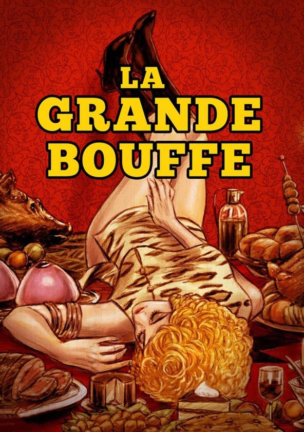 La Grande Bouffe Streaming : grande, bouffe, streaming, Grande, Bouffe, Streaming:, Where, Watch, Online?