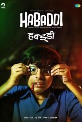 movie Habaddi (2020)