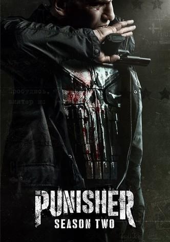 The Punisher Saison 2 Streaming : punisher, saison, streaming, Marvel's, Punisher, Season, Watch, Episodes, Streaming, Online