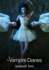 The Vampire Diaries Saison 2 Streaming : vampire, diaries, saison, streaming, Vampire, Diaries, Streaming, Online