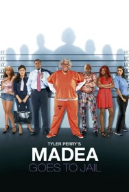 movie Madea Goes to Jail