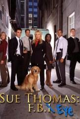 show Sue Thomas: F.B.Eye
