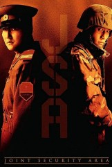 movie Joint Security Area (2000)