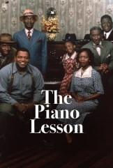 movie The Piano Lesson (1995)