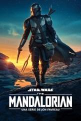 show The Mandalorian