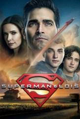 show Superman & Lois