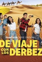 show De viaje con los Derbez