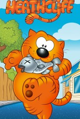 show Heathcliff and the Catillac Cats