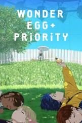 show Wonder Egg Priority