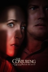 movie The Conjuring: The Devil Made Me Do It (2021)